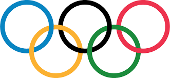 COVID-19 And The Olympics by Larry B.