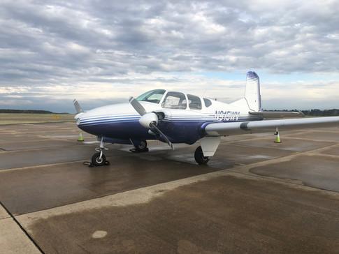 Beechcraft Travel Air
