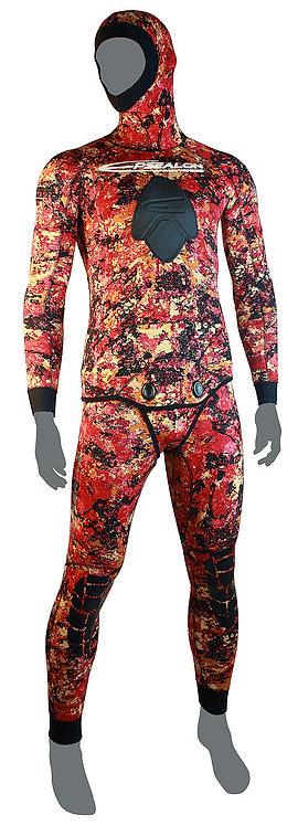 Scorpion EPSEALON veste + pantalon 5MM TAILLE 4