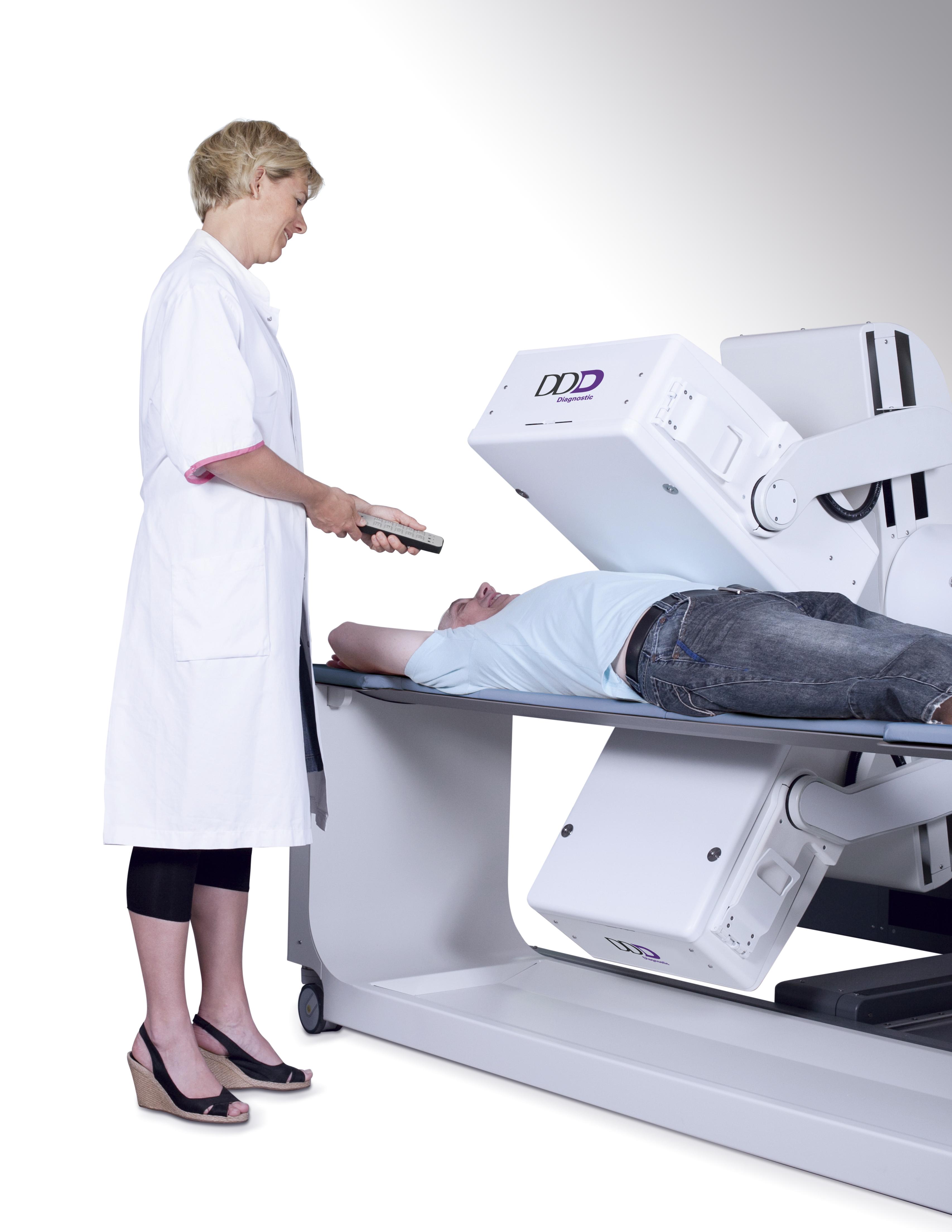 Cardiac SPECT, models