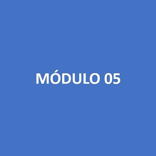 Módulo 05 – CASE REAL (BARULHO NO COMPRESSOR)