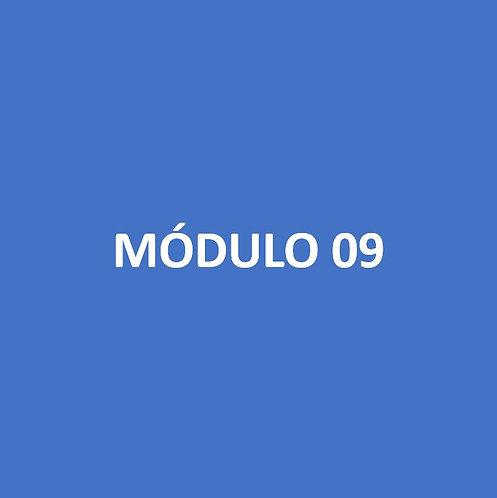 Módulo 09 – PARTE ELÉTRICA FASE II A
