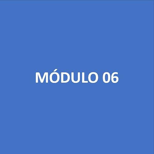 Módulo 06 – COMPRESSOR CVC E LIMPEZA NO SISTEMA COM BELNET