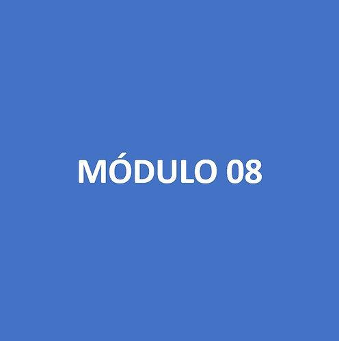Módulo 08 – PARTE ELÉTRICA FASE I