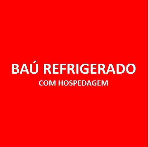 CURSO BAÚ REFRIGERADO - COM HOSPEDAGEM