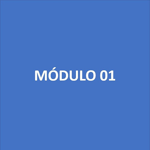 Módulo 01 – INTRODUÇÃO AO AR CONDICIONADO VEICULAR