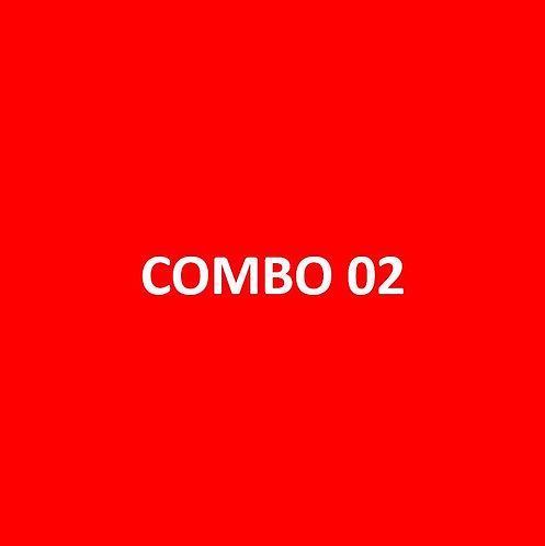 Combo 2 - MÓDULOS 05,06 E 07