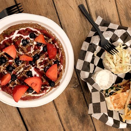 Portland Food Diary: Week Two!