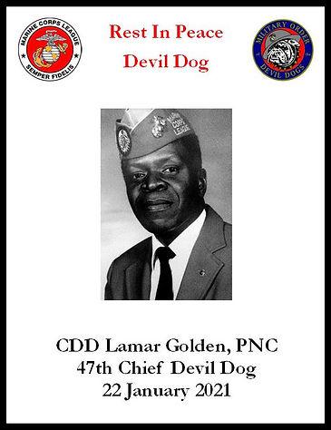 RIP Lamar Golden.JPG