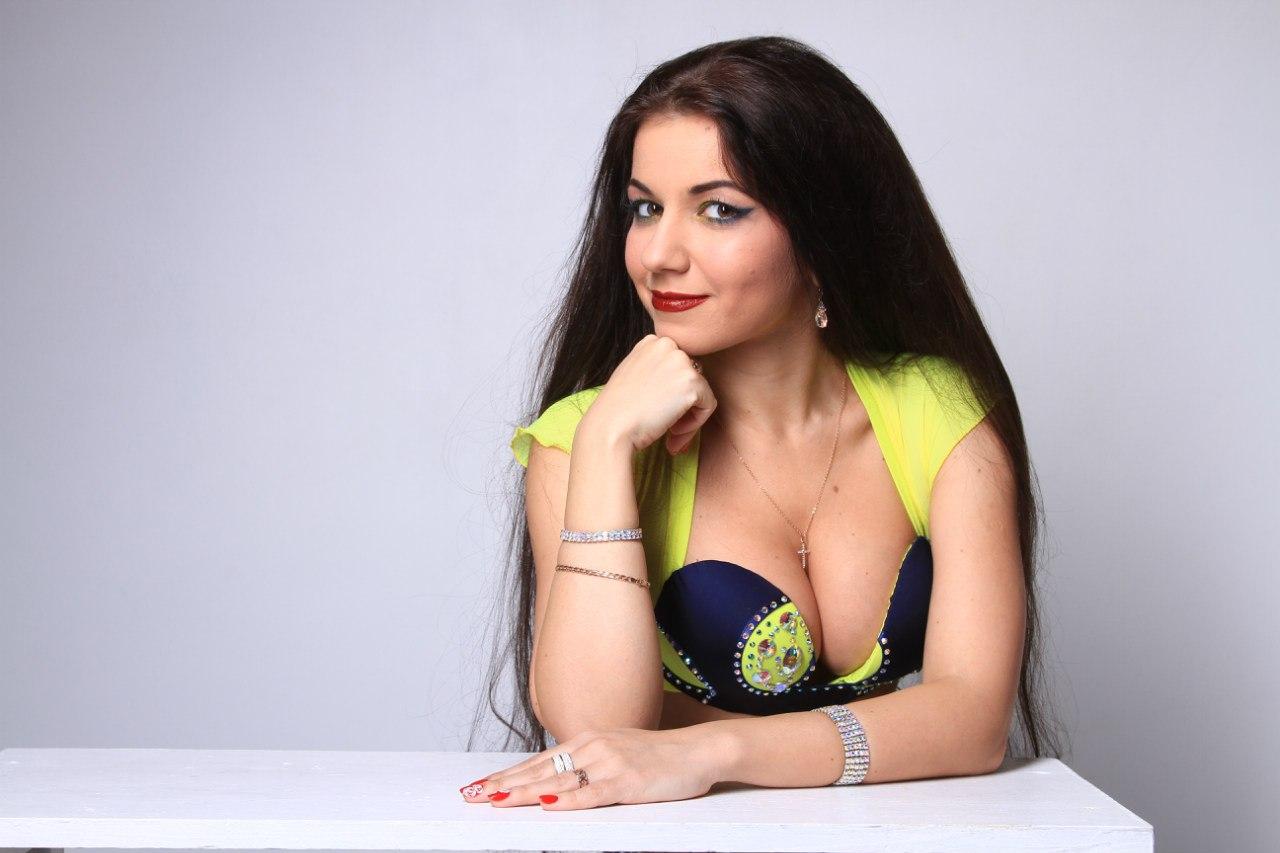 Тамара Ершова