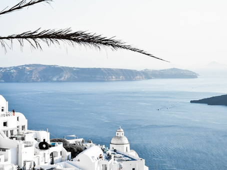 The 10 Best Eco-Friendly Hotels in Greece