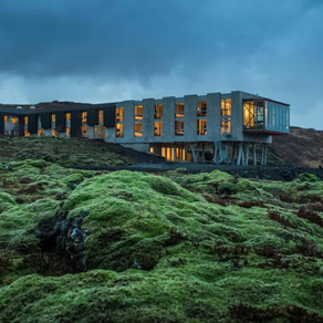 Eco Friendly Hotels in Iceland: The 10 Best Sustainable Hotels