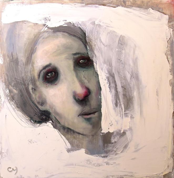 Étapes de l'oeuvre en devenir illustrées par sa poésie et ses images...