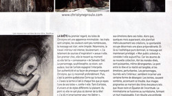 Un article dans le magazine SOFADÉCO