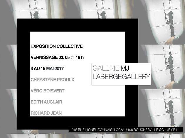 GALERIE MJLABERGE