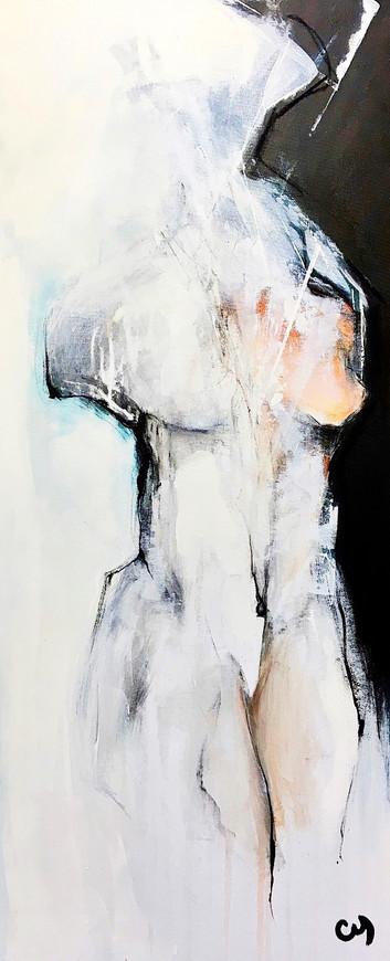 Le nu est la sincérité du corps