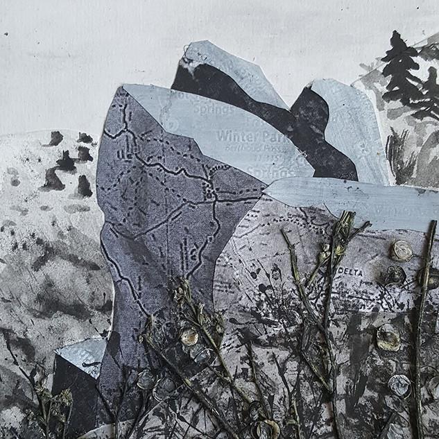 Mt. Gailbraith Series