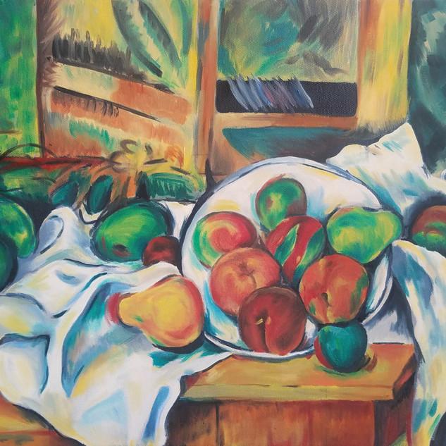 Cezanne Mastercopy
