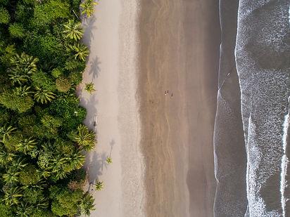 Luftbild Drohne Tourismus Reisen Naherholung Promotion Vermarktung