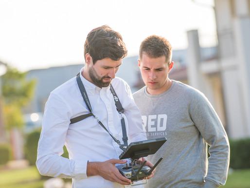 Tipps zum skalieren Deines Drohnen-Programms