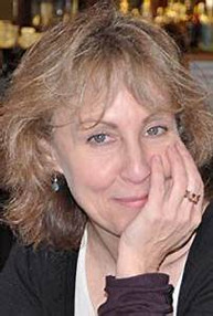 Judy Bouley- Casting Director, Producer and On Set Coach.