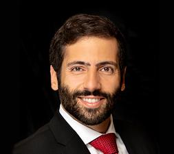 Gil Brito - Lawyer