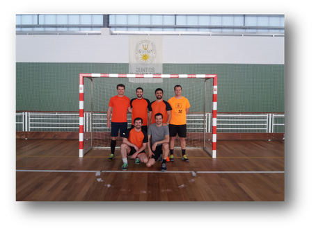 Torneio Nacional CG2018