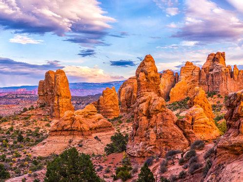Yoga Retreat in Red Rock, Las Vegas