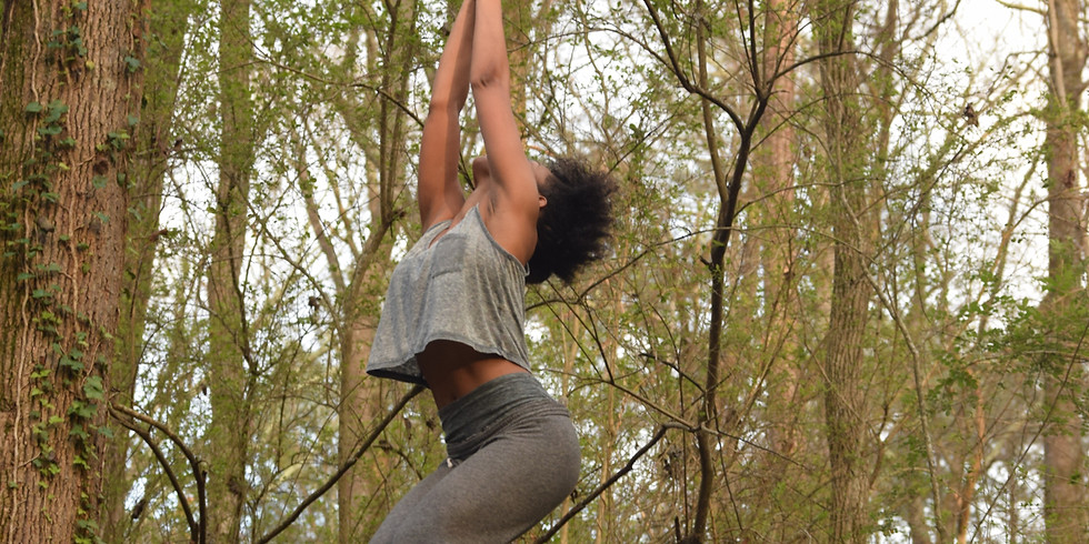 Yoga Retreat North GA Mountains