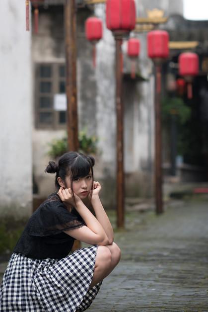 上海〜周庄