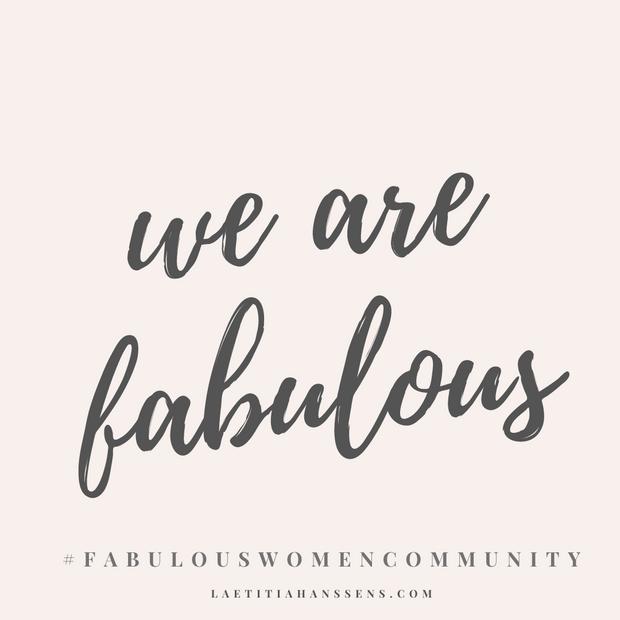 Fabulouswomencommunity