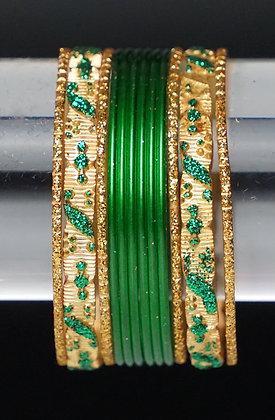 Grün Junior Armreifen