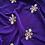 Thumbnail: Velvet Dupatta Purple