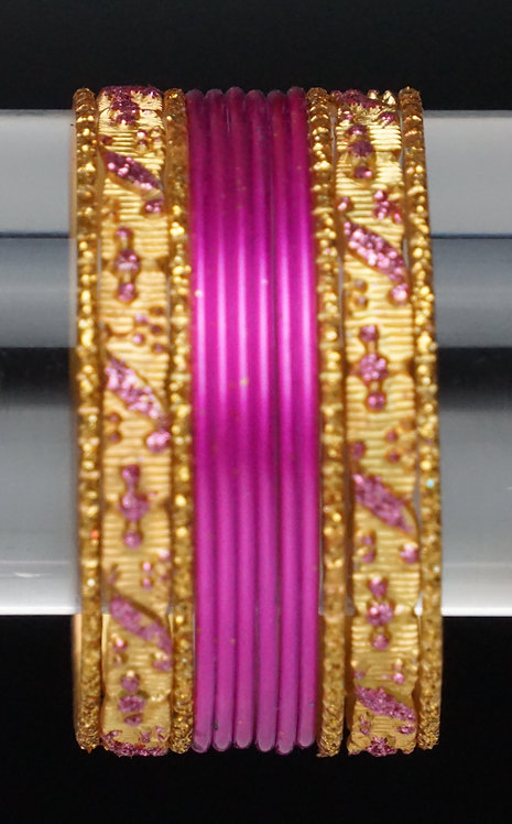 Pink Junior Armreifen