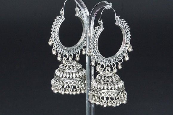 Metallic Earrings I