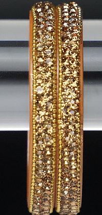 Kangan Gold 2 teilig