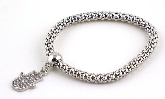 Hamsa Armband