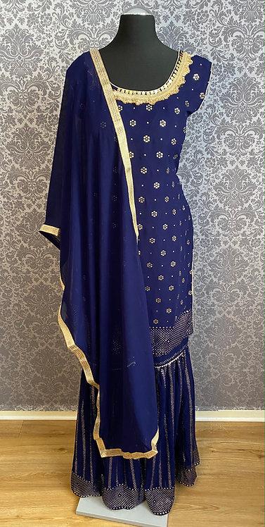 Blue Sharara
