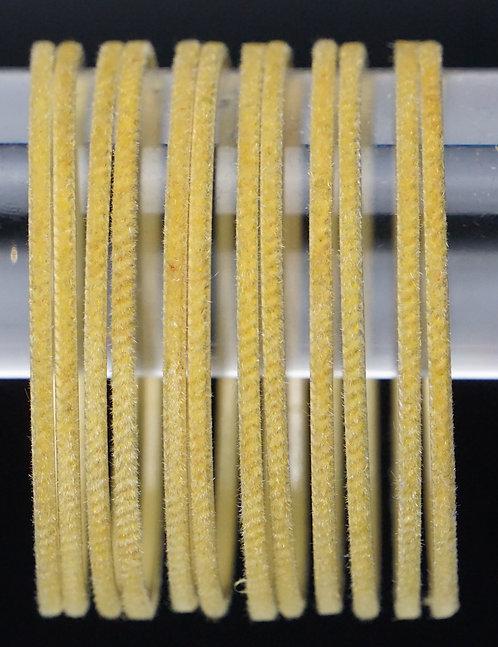 Velvet Gold Metall Armreifen