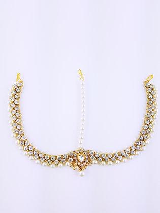 Diamond Pearl Matha Patti