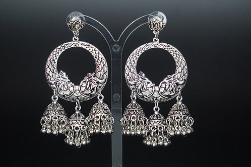 Metallic Earrings II