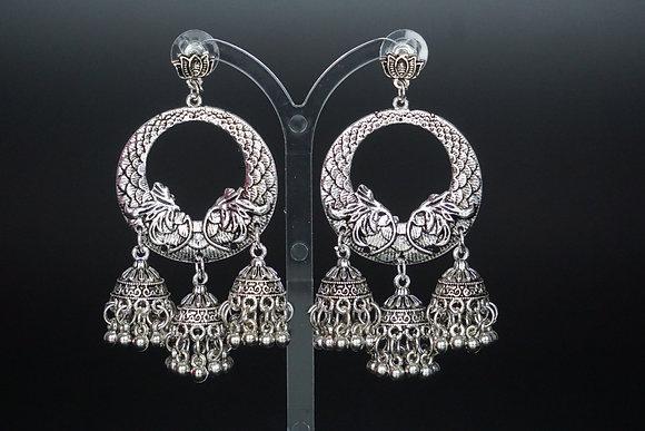 Metallic Earrings II