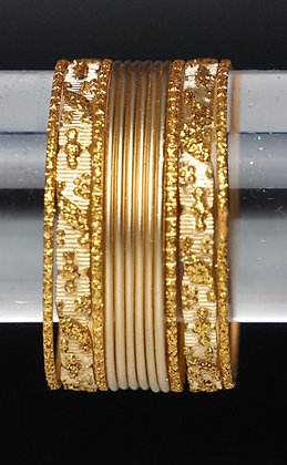 Gold Junior Armreifen