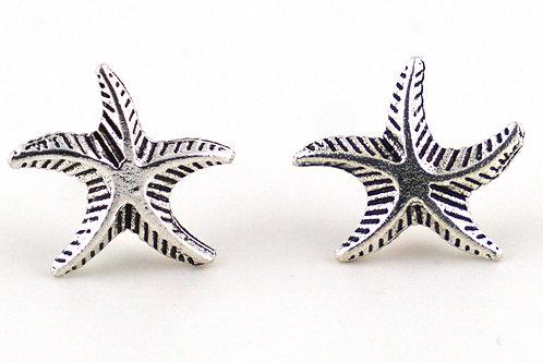 Starfish Ohrstecker