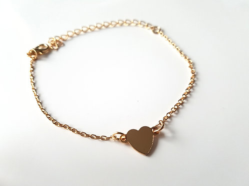 Little Heart Bracelet