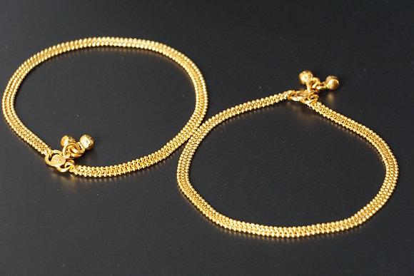 Golden Payal