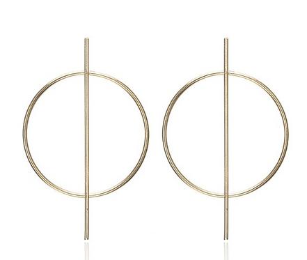 Circle Pole Creolen