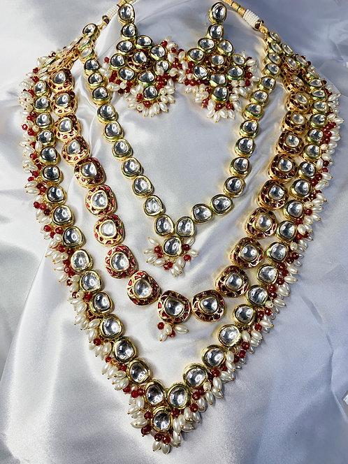 Maharani Haar Set