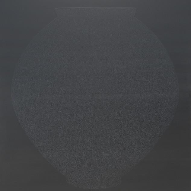 s_최영욱, Karma20152-52, 155x140cm, mixed m