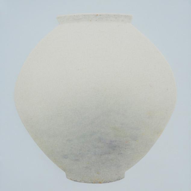 s_최영욱, Karma20152-4, 58x53cm, mixed medi